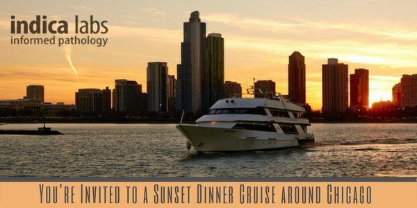 Indica Labs invites you to Cruise Chicago with us