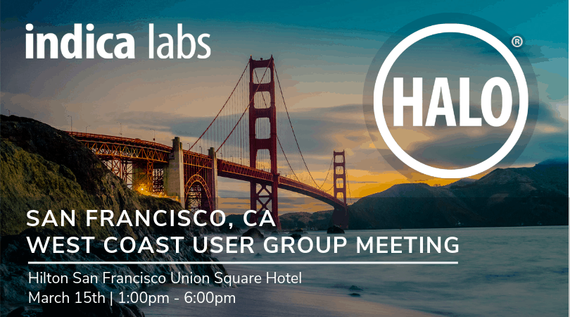 Indica Labs' West Coast Quantitative Pathology & AI User Group Meeting2019