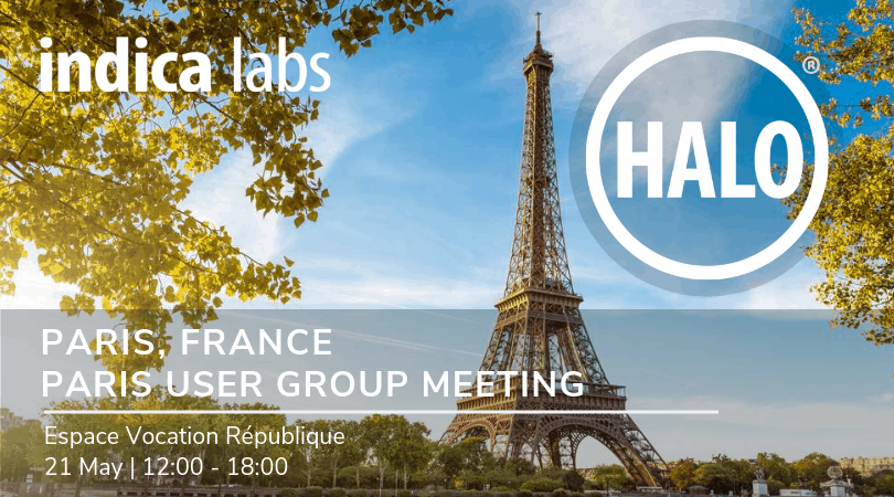 Indica Labs' Paris Quantitative Pathology and HALO User Group Meeting